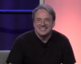 Linus Torvalds back in charge of kernel project