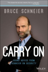 "Review: Bruce Schneier's ""Carry on"""