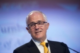 It's not Malcolm's fault that he has 100Mbps NBN