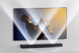 Samsung raises the bar in 2017 for sound bars and TV (review)