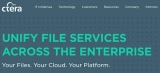 CTERA updates enterprise file sharing service