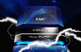 EMC says it's time to go all-flash