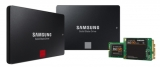 VIDEO: Samsung's new 860 EVO and PRO with 64-layer V-NAND seek SSD supremacy