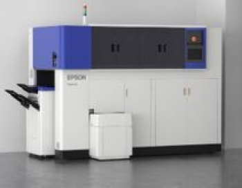 Epson invents recycled paper – on demand, on premise