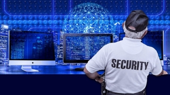 Global security spending to reach $144.5b this year: IDC