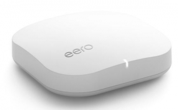 Amazon to acquire mesh Wi-Fi vendor eero