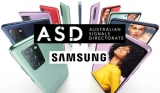 ASD approves use of recent Samsung Galaxy smartphones in Aust Govt agencies