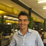 StartupAUS CEO Alex McCauley