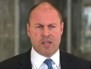 Federal Treasurer Josh Frydenberg had promised a response to the inquiry report by the end of the year.