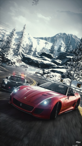 Hands On PS4 Review – Need For Speed: Rivals