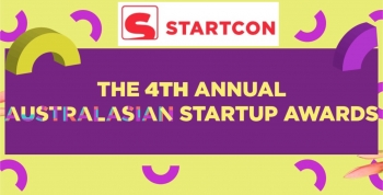 StartCon 2019 hosts the 4th Australasian Startup Awards - nominate now!