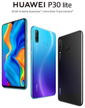 Huawei's 100-million sales globally in 2019 breaks record, P30 Lite launches locally