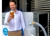 New use for CO2 in beverage, food sectors for CSIRO developed technology