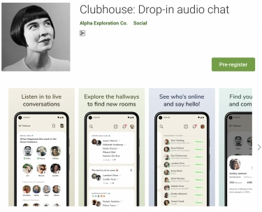 Clubhouse stars rolling out its Android app in beta