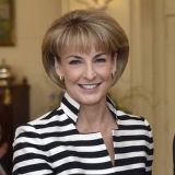 Senator Michaelia Cash