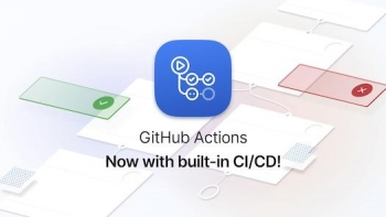 GitHub Actions to include CI/CD support, matrix builds, live logs and more