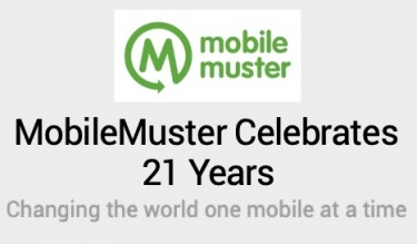 FULL LAUNCH VIDEO: MobileMuster reaches 21 year milestone, 'changing the world one mobile at a time'