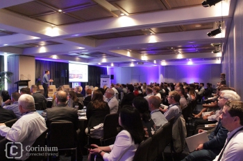 Corinium brings IT industry and analytics to Brisbane