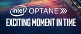 Intel introduces Optane – 3D XPoint memory and SSD