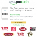 Amazon Cash success 'depends on attracting more market share'