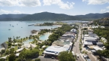 Airlie Beach, Whitsundays, Queensland