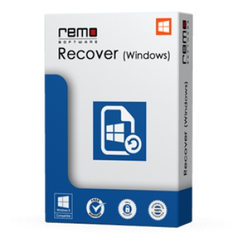 Why Remo Hard Drive Recovery is the best option to recover Data?