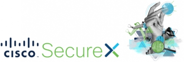 Cisco's SecureX platform delivers an integrated cloud-based security console
