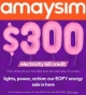 amaysim's apt advice to avoid awful winter electricity bill shock