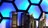 VCE VxRack fills gap between converged blocks and appliances