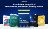 Acronis proffers performance, protection and privacy mega bundle