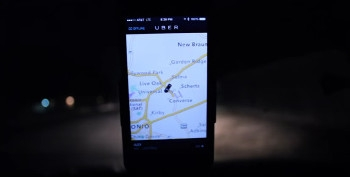 Heads roll after leak of 57m Uber user details reported