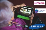 VIDEOS: Samsung Australia's first Healthcare Smart Summit, new clinical trial announced