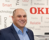 Tony Grima OKI Data Australia, NZ managing director