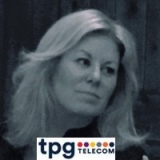 TPG Telecom appoints Elizabeth Aris as Group Executive, Enterprise and Government