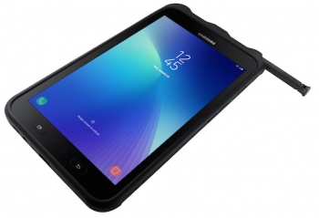 Samsung activates Galaxy Tab Active2, a ruggedised tablet 'optimised for business'