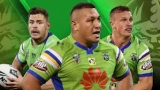 Huawei re-signs as major sponsor of NRL's Canberra Raiders