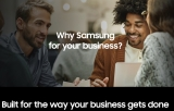 Samsung renews focus on enterprise division growsh with great new enterprise offerings