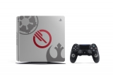 Limited Edition Star Wars Battlefront II Playstation 4 blasts into orbit