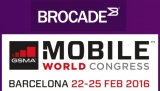 Brocade to showcase 'open path to 5G' at MWC 2016