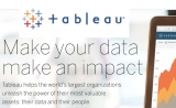 Tableau's 10th anniversary at conference showcases major innovations