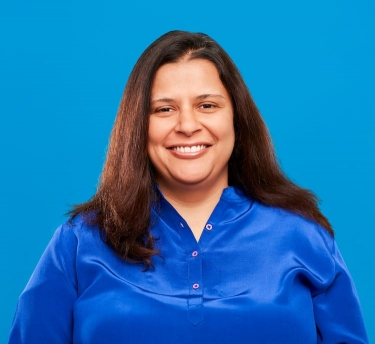 Okta chief product officer Diya Jolly