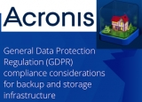 Acronis predicts the digital trends to watch in 2018