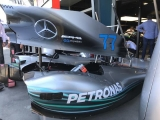 Mercedes-AMG and Epson in real partnership: Wolff