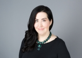 Claroty's new marketing chief Jennifer Leggio