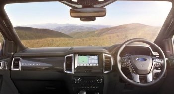 Ford SYNC 3 makes it easier to stay connected