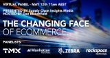 EVENT INVITE: Panel discussion - The changing face of ecommerce