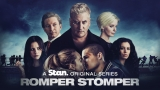 Stan's Romper Stomper stumps up with record ratings