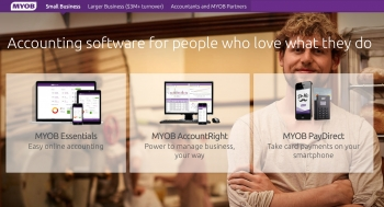 MYOB now has over 500,000 'regular paying clients', breaks records