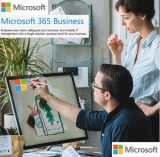 Microsoft makes renewed moves on SMB market with Microsoft 365 Business