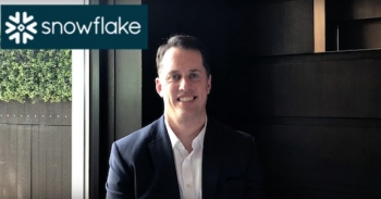 VIDEO Interview: Snowflake's Chris Degnan explains why purpose-built for cloud is best